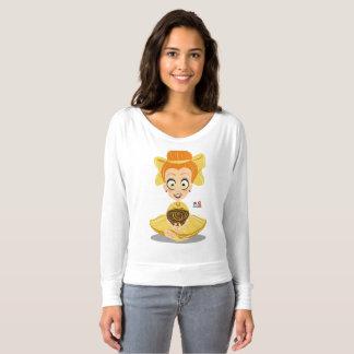 Camiseta Mariette AlfsToy Boo