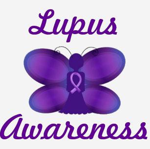 Camiseta Mariposa de hadas púrpura de la conciencia del 1fff9da79c877
