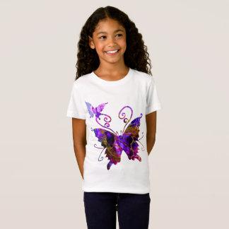Camiseta Mariposas de la fantasía