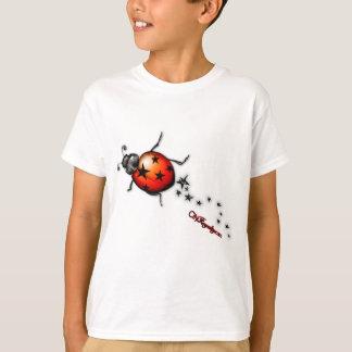 Camiseta Mariquita Rockstar