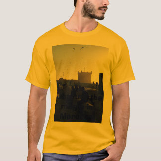Camiseta Marruecos