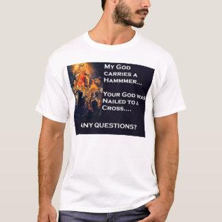 Camiseta Martillo del Thor 2