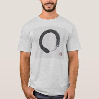 Camiseta Maru -- Círculo/zen