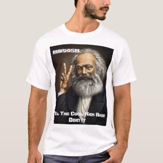 Camiseta Marxismo