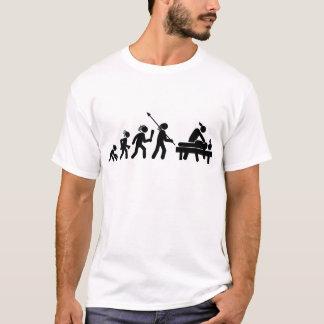 Camiseta Masaje