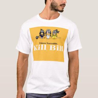 Camiseta Matanza Bill de Linus
