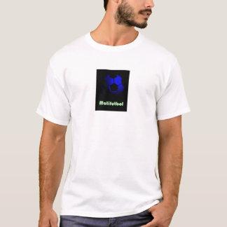 Camiseta Matifutbol friend. Amig@ de Matifutbol.