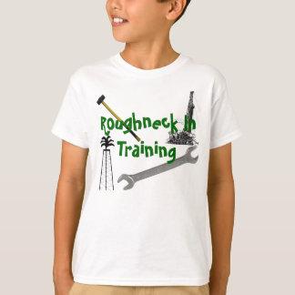 Camiseta Matón en el entrenamiento