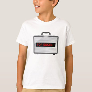 Camiseta Máximo secreto