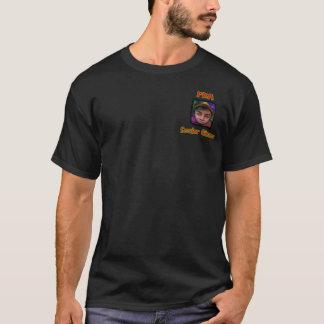 Camiseta mayor del trasto de PBA