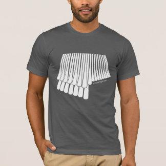 Camiseta Mbira liso