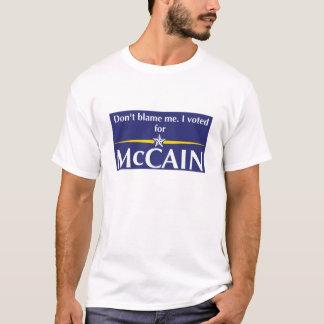 Camiseta mccain_logo - modificado para requisitos