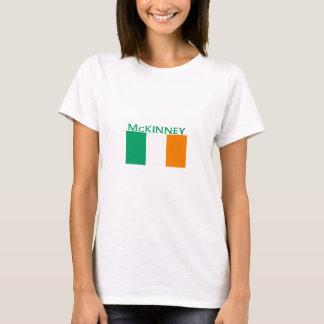 Camiseta McKinney