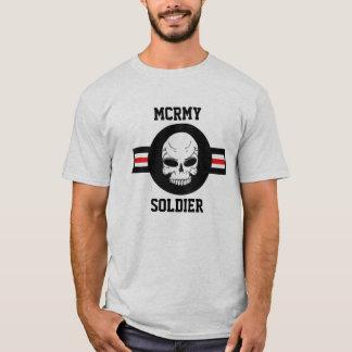Camiseta MCRmy