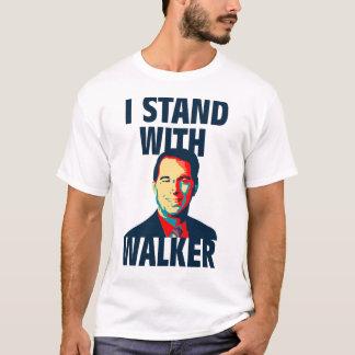 Camiseta Me coloco con el caminante