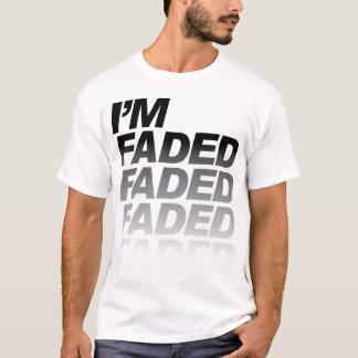 Camiseta Me descoloro