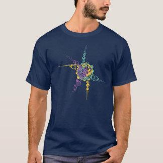 Camiseta Mecanismo