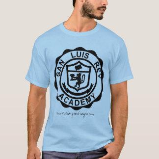 Camiseta medallón 2, quadragensim del slra del concordia