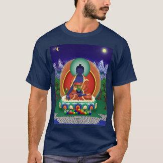 Camiseta medicina BUDA