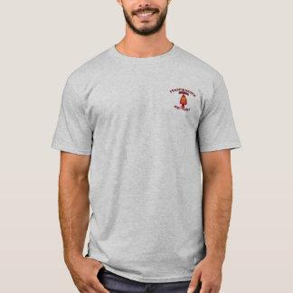 Camiseta Médicos fantasmas