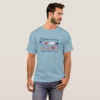 Camiseta ⚽ medio de Tennessee Futsal del ⚽ de Futsal 615