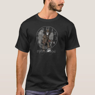 Camiseta Mediodía