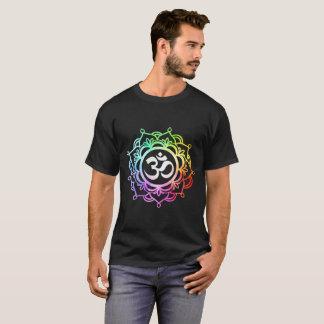 Camiseta Meditación coloreada 9