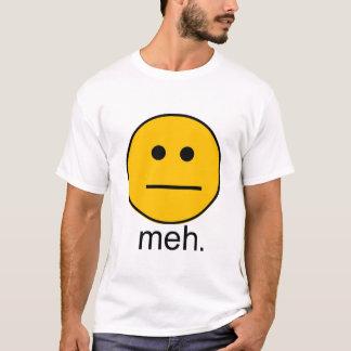 Camiseta meh.