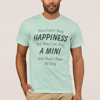 Camiseta Mejore que felicidad