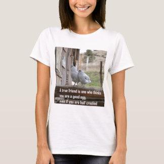 Camiseta meme del amigo