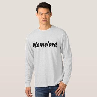 Camiseta Memelord