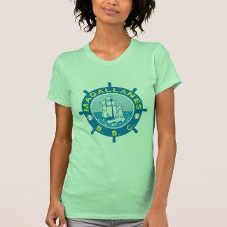 Camiseta menuda de Navegantes del Magallanes