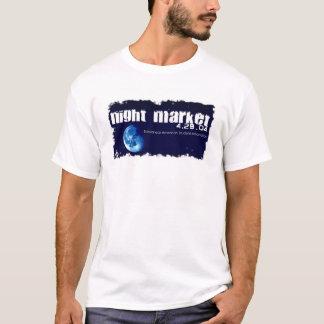 Camiseta Mercado de la noche