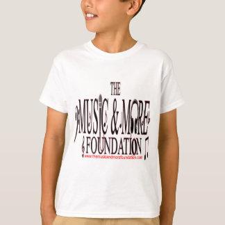 Camiseta mercancía