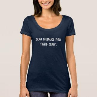 Camiseta Mercancía de LGBT