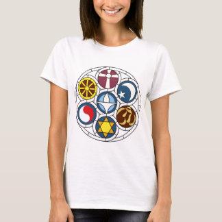 Camiseta Mercancía universalista unitaria