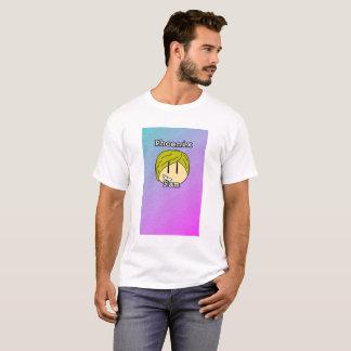 Camiseta Merch de Phoenix