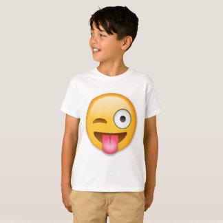 Camiseta Merch para el canal de LOLs de los niños