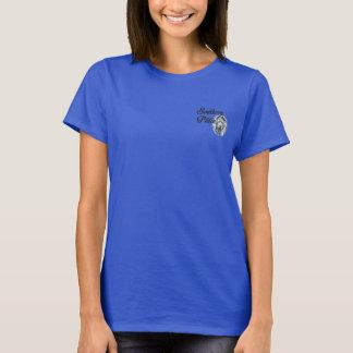 Camiseta meridional del pitbull de Pittie
