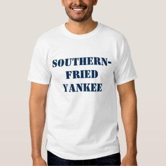 camiseta Meridional-frita del yanqui