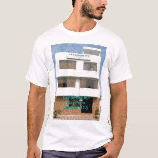 Camiseta Mesón AIC, Perú de la Florida del La