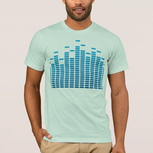 Camiseta Metro de CRAZYFISH LED