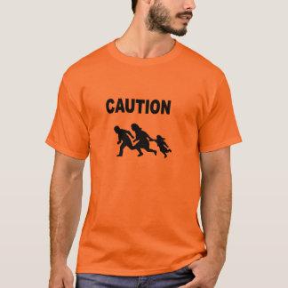 Camiseta mexicana de la frontera