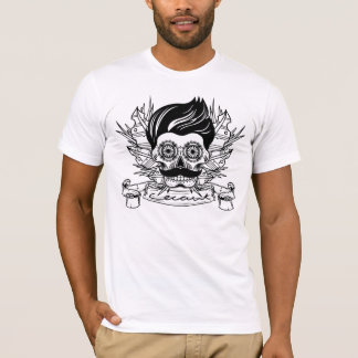 Camiseta Mexicano