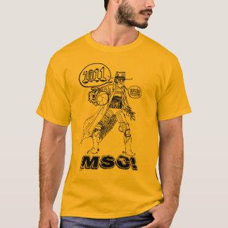 Camiseta MexicanSadness