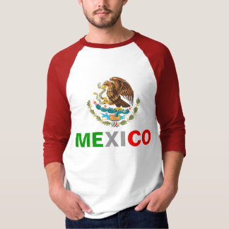 Camiseta México