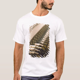 Camiseta Mezclador de sonidos