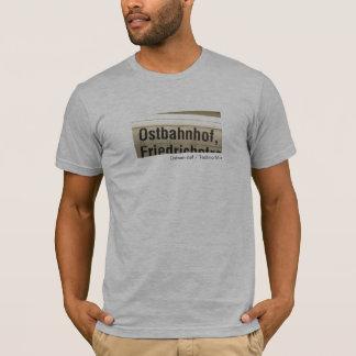 Camiseta Mezclas Ostbahnhof, Techno/
