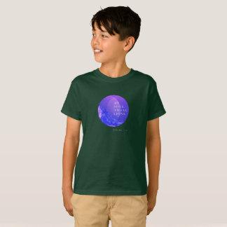 Camiseta Mi alma entre los leones 2 [funcionario]