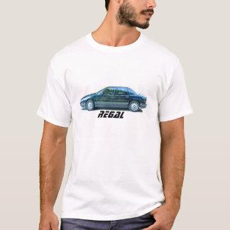 Camiseta Mi Buick Regal